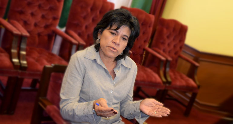 Katia Uriona