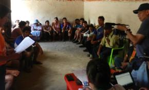 TED La Paz cumple acompañamiento en procesos de consulta previa