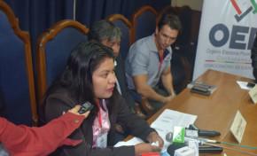TED Cochabamba califica de exitoso trabajo en 2015