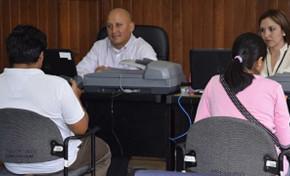 TED Cochabamba inicia recepción de excusas para jurados electorales
