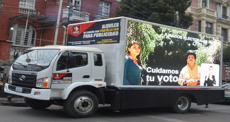 CamionLP