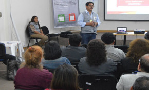 Referendo: TED La Paz capacita a personal del INE