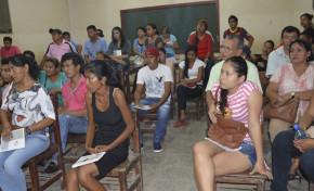 Capacitación general de Jurados en Beni congrega masiva asistencia