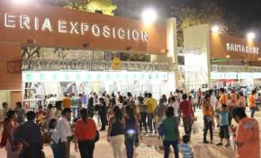 Cómputo electoral cruceño se realizará en la Expocruz