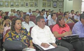 Jueces electorales recibieron capacitación para el Referendo en Santa Cruz