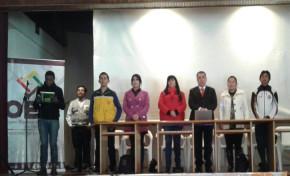La Paz eligió a sus representantes ante el Parlamento Juvenil del Mercosur