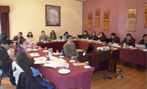 TSE realiza taller para coordinar acciones con miras a la elección de autoridades en la Autonomía Indígena Charagua Iyambae