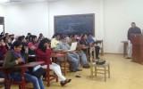 """TED Beni dicta seminario sobre Democracias en Ejercicio en la Universidad """"José Ballivián"""""""