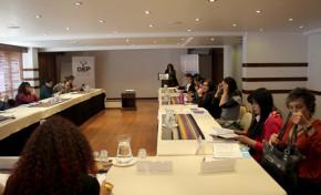 Para debatir sobre Democracia Paritaria, TSE y ONU Mujeres organizan evento