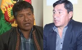 Tribunal Constitucional ratifica resoluciones del TSE sobre sanciones a gobernadores de Oruro y Potosí
