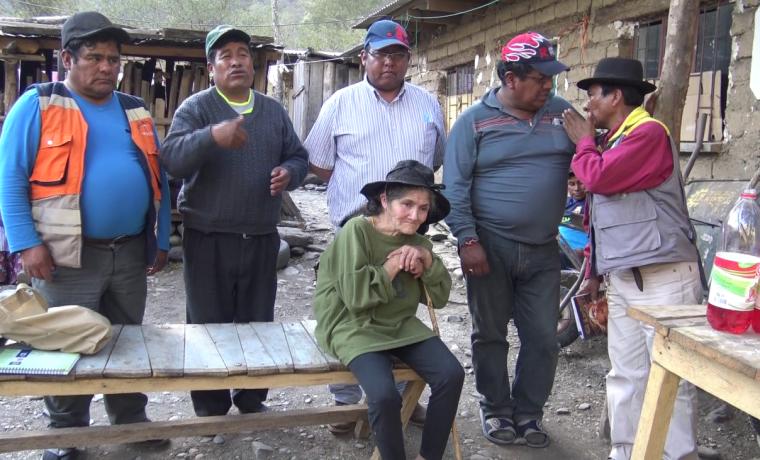 2. Integrantes de la cooperativa Playa Dorada Ltda.