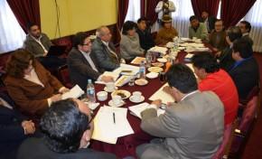 TSE coordina junto a instituciones el trabajo rumbo al Referendo Autonómico