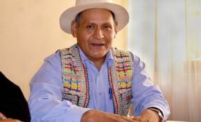 Jóvenes de Raqaypampa apoyarán la socialización del Estatuto indígena