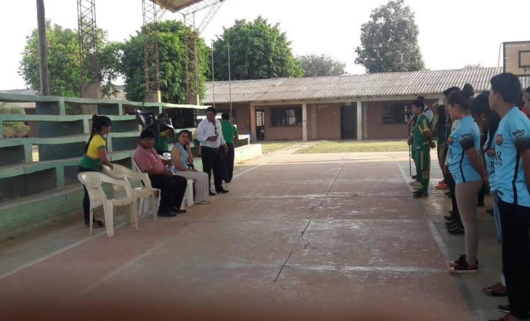 2. Unidad educativa Perla del Oriente en Cuatro Cañadas