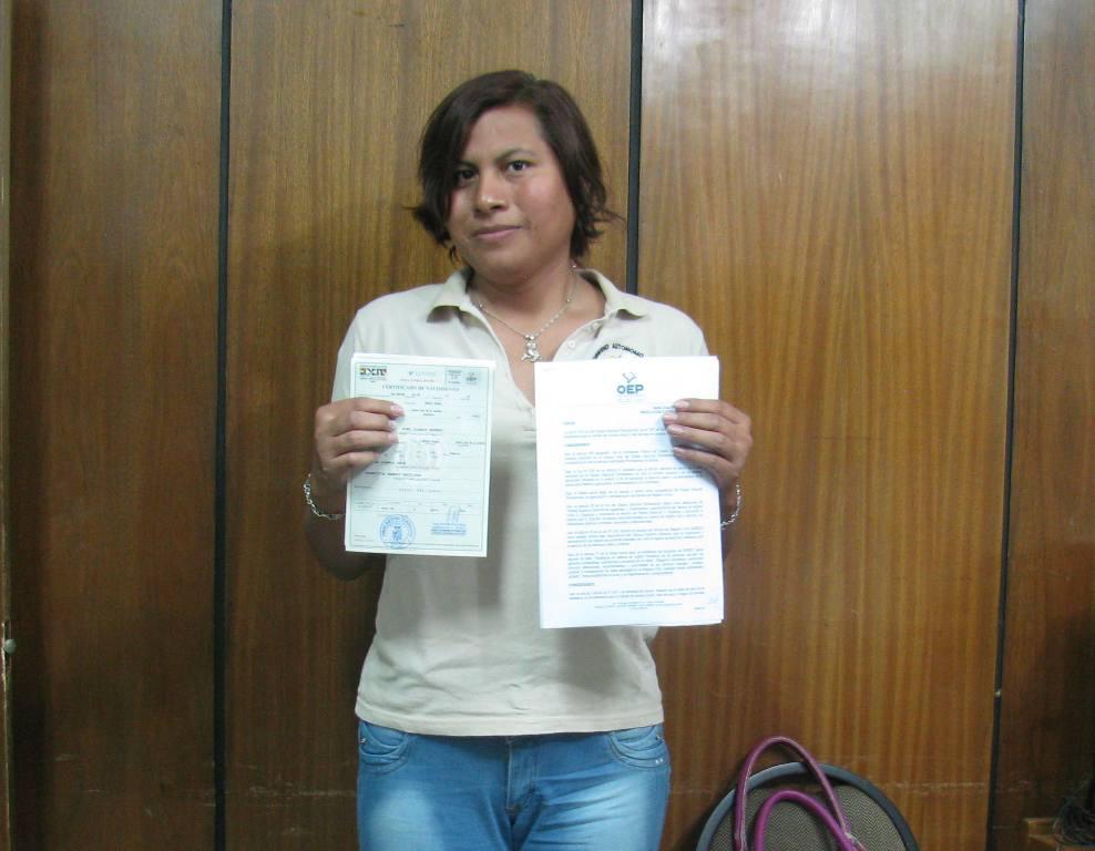 Cochabamba y Santa Cruz aprueban cinco cambios de nombre y datos de ...