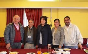 La región autónoma del Gran Chaco se habilita para el referendo del 20 de noviembre