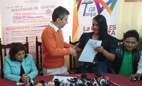 En 30 días, SERECI autoriza 28 solicitudes para cambio de datos en Certificados de Nacimiento de personas TLGB