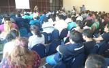 Socializan el Reglamento de Campaña y Propaganda Electoral con servidoras y servidores públicos del Gran Chaco