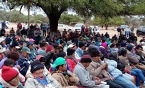 20 Entidades Territoriales esperan convocatoria a nuevo referendo autonómico