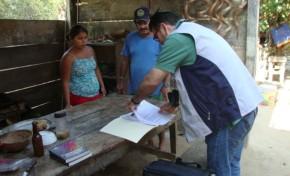 En Beni trabajan en la reingeniería de los Asientos y Recintos Electorales