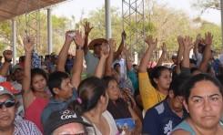 """""""El proceso de autonomía en Charagua sirvió para concientizar a las mujeres sobre la importancia de su participación"""""""