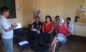 En Riberalta: Socializan los alcances de la Ley de Identidad de Género