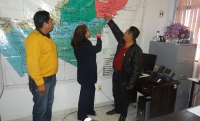 Solicitan al TSE la creación de ocho Asientos Electorales