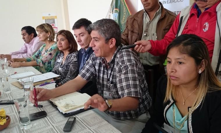 el-director-nacional-del-sereci-jose-antonio-pardo-alvarez-durante-la-inauguracion-de-la-oficialia-de-registro-civil-en-carapari