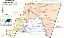 Referendo Autonómico: El domingo se decide la vigencia del Estatuto de la primera autonomía regional de Bolivia