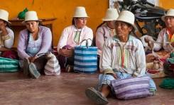 Raqaypampa, el primer territorio indígena en someter a consulta su proyecto de estatuto autonómico