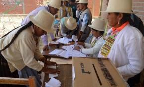 En Bolivia existen 12 normas autonómicas básicas vigentes