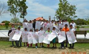 En Beni entregan 28 credenciales a gobiernos estudiantiles en San Javier y Loreto