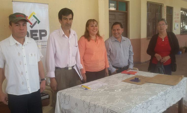 charagua-pueblo-autoridades-durante-el-acto-de-inauguracion-de-la-jornada