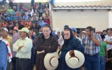 Charagua Iyambae, el primer gobierno autónomo indígena de Bolivia