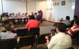 44 asociados administrarán las elecciones de COSETT