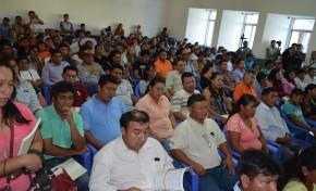 La interculturalidad prima en el nuevo Gobierno Autónomo de Charagua Iyambae