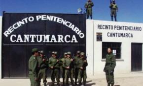 Potosí: internos del Centro de Rehabilitación de Cantumarca eligieron a sus delegados