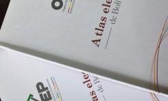 El tomo IV contiene datos de procesos electorales inéditos