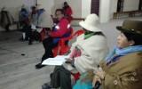 Uru Chipaya definirá el 5 y 6 de mayo el calendario electoral para la elección de sus autoridades