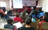 TED Potosí desarrolla el curso permanente de notarios con 28 participantes