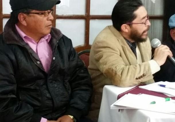 Potosí: Piden conocer la trayectoria de los candidatos para votar con confianza