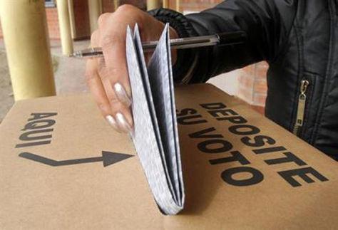 TSE: Reducción de 49 millones de bolivianos a presupuesto pone en riesgo la administración de las Elecciones Judiciales