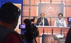 El TED La Paz inauguró un programa de TV para la presentación de candidatos a COTEL