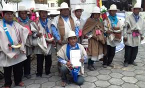 La autonomía indígena, un camino de ocho años