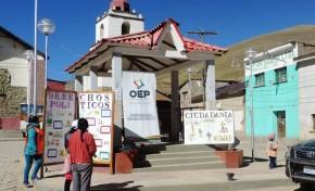 TED Oruro capacita a jurados rezagados para el Referendo Autonómico en Antequera