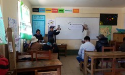 En Antequera se impone el No a la carta orgánica municipal