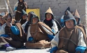 Uru Chipaya conforma su Laymis Parla: El ayllu Aranzaya eligió a Simón Flores como legislador territorial
