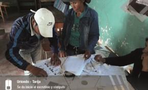 Ya se aprobaron 2 normas autonómicas en Tarija y se rechazaron 2 en Potosí