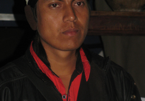 Rotan autoridades de la Autonomía Guaraní Charagua Iyambae