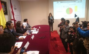 Chuquisaca: Habitantes de Machareti aprueban en referendo su conversión a AIOC